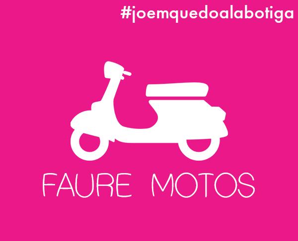 FAURE MOTOS