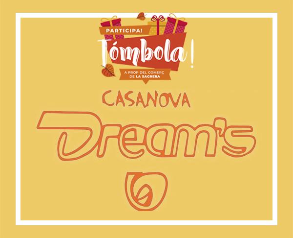 CASANOVA DREAM'S