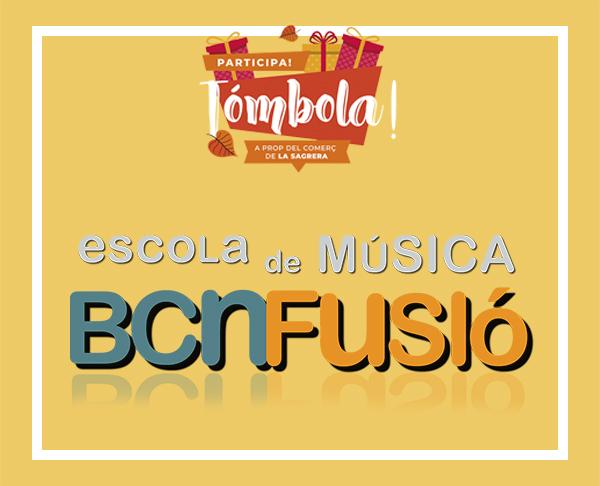 ESCOLA DE MÚSICA BCN FUSIÓ