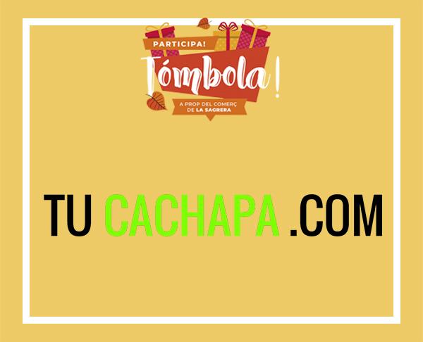 TU CACHAPA.COM