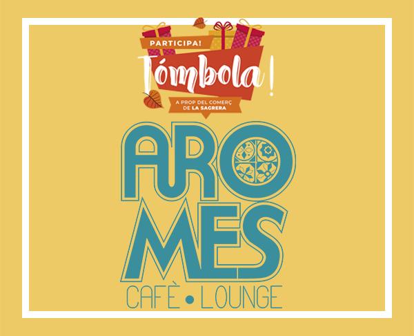 AROMES CAFETERIA