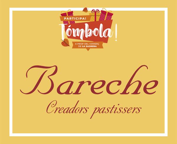 PASTISSERIA BARECHE